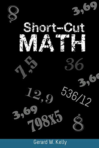 9781607964391: Short-Cut Math