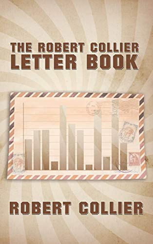 9781607964568: The Robert Collier Letter Book