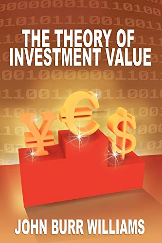 9781607964704: The Theory of Investment Value