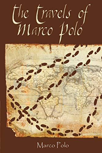 9781607964711: The Travels of Marco Polo