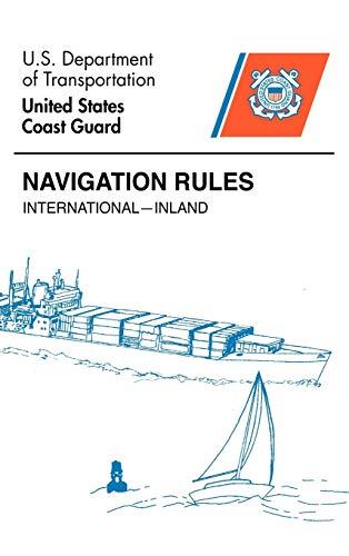 9781607964803: Navigation Rules