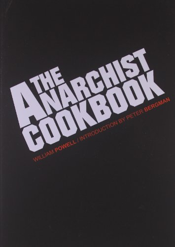 9781607964810: The Anarchist Cookbook