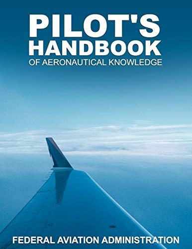9781607964841: Pilot's Handbook of Aeronautical Knowledge