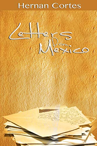 9781607964919: Letters from Mexico