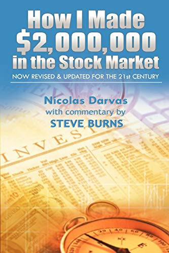9781607964926: How I Made $2,000,000 in the Stock Market: Now Revised & Updated for the 21st Century