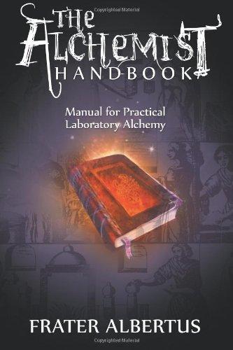 9781607965008: Alchemist's Handbook: Manual for Practical Laboratory Alchemy