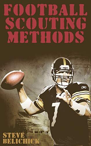 9781607965121: Football Scouting Methods