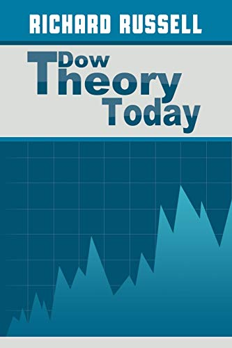 9781607965183: The Dow Theory Today