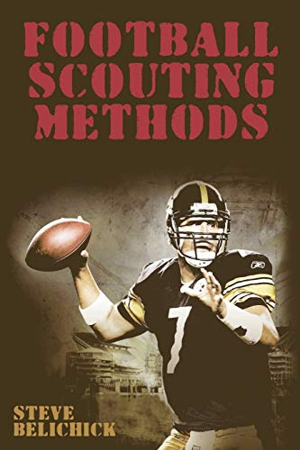 9781607965367: Football Scouting Methods