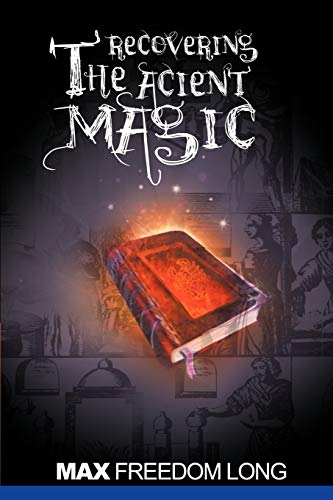 9781607965459: Recovering the Ancient Magic