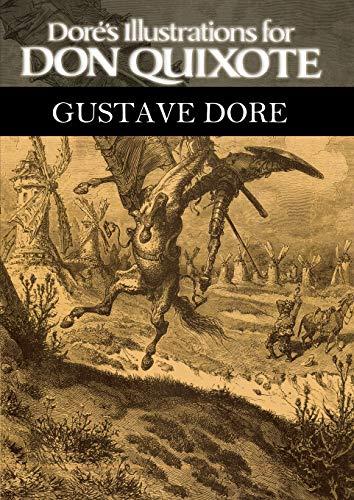 9781607965640: Dore's Illustrations for Don Quixote