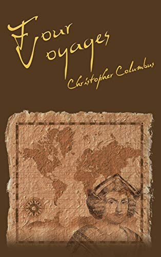 9781607966180: The Four Voyages of Christopher Columbus