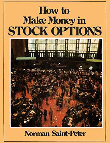 9781607967361: How to Make Money in Stock Options