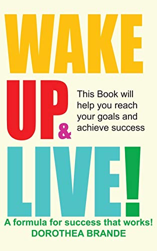 9781607967477: Wake Up and Live!