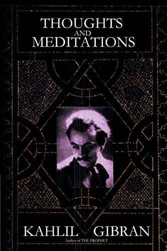 9781607967538: Thoughts and Meditations