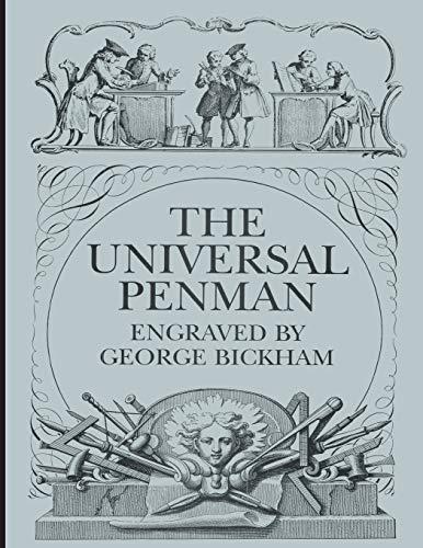9781607967552: The Universal Penman