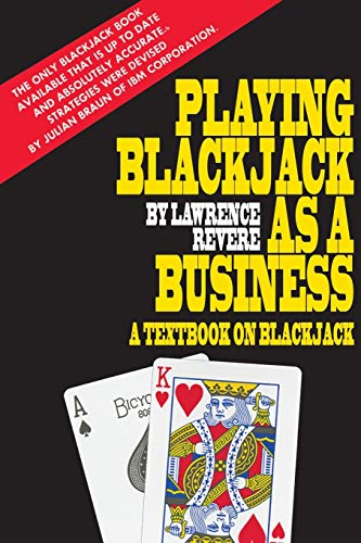 9781607967620: Playing Blackjack as a Business