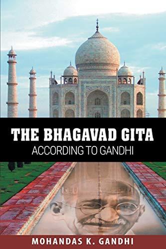 9781607968030: The Bhagavad Gita According to Gandhi