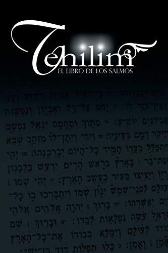 9781607968450: Tehilim: El Libro de los Salmos (Spanish Edition)