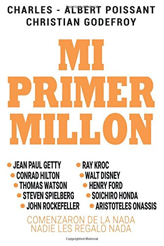 9781607968542: Mi Primer Millon (Spanish Edition)