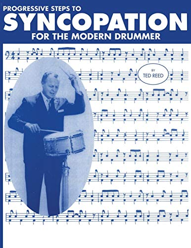 9781607968832: Progressive Steps to Syncopation for the Modern Drummer