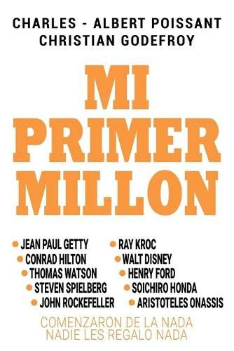 9781607969051: Mi Primer Millon (Spanish Edition)