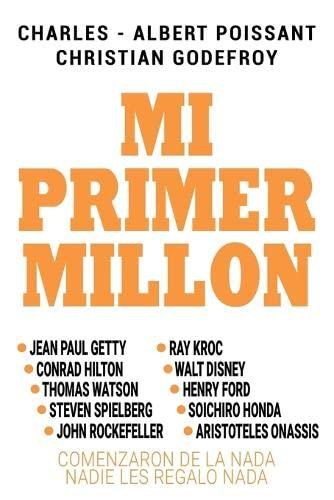 9781607969051: Mi Primer Millon (Spanish Edition)