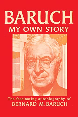 Baruch My Own Story