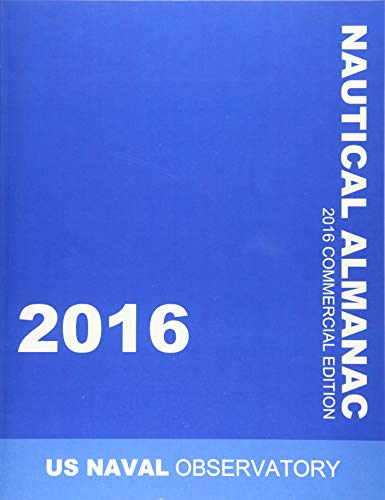 9781607969211: 2016 Nautical Almanac