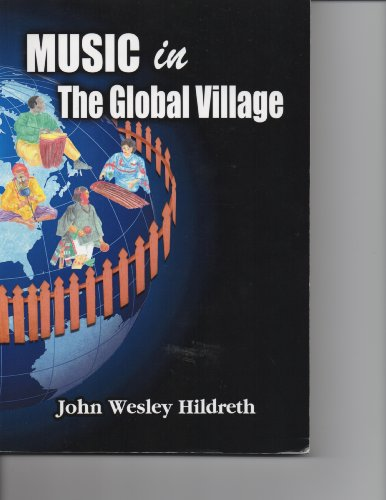 9781607970279: Music in The Global Village