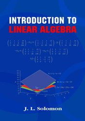 9781607972099: Introduction to Linear Algebra