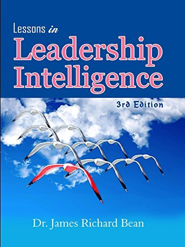 9781607975779: Lessons in Leadership Intelligence (3rd Edition)