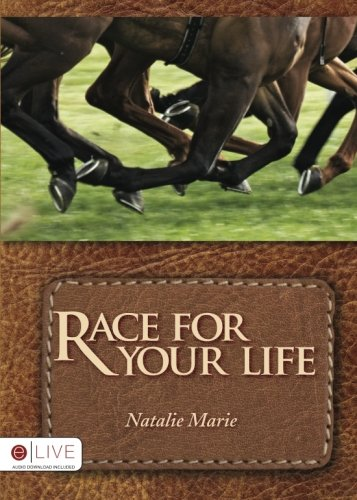 9781607990666: Race For Your Life