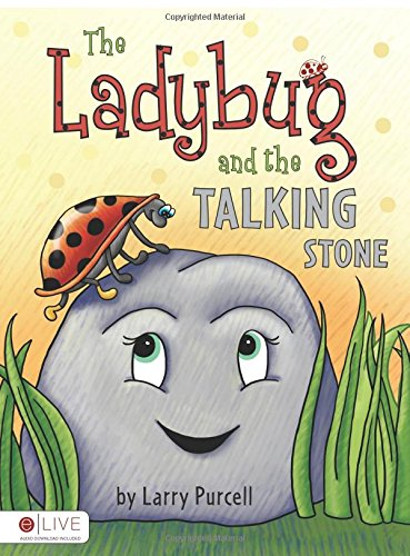 9781607992516: The Ladybug and the Talking Stone
