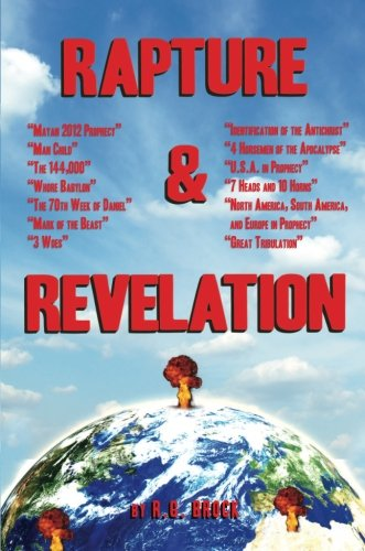 9781607993148: Rapture and Revelation