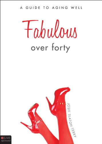 9781607994824: Fabulous Over Forty