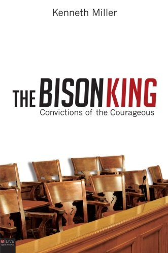 9781607995425: The Bison King