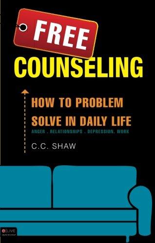9781607999911: Free Counseling