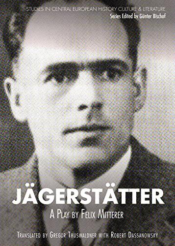 Jagerstatter (Paperback): Felix Mitterer