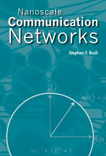 9781608070039: Nanoscale Communication Networks (Nanoscale Science and Engineering)