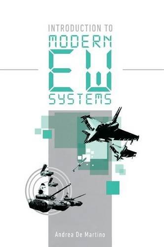 9781608072071: Introduction to Modern Ew Systems (Radar)