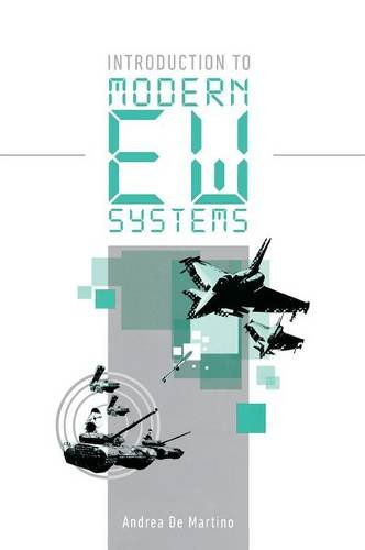 9781608072071: Introduction to Modern EW Systems