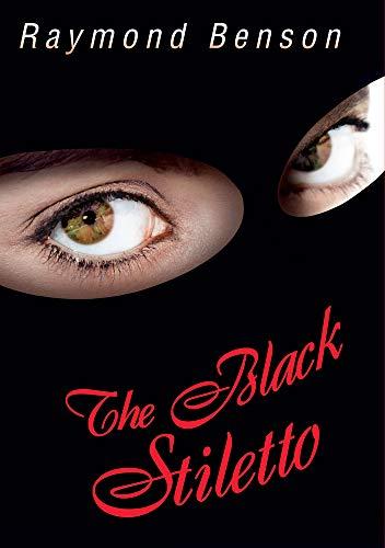 9781608090204: The Black Stiletto: The First Diary (The Black Stiletto Series)