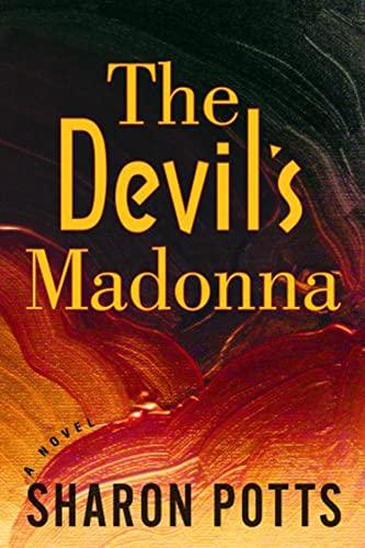 The Devil's Madonna: Potts, Sharon