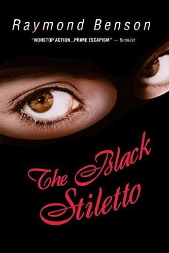 9781608090631: The Black Stiletto: The First Diary (The Black Stiletto Series)
