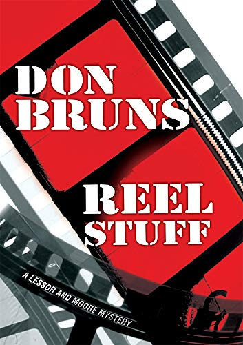 Reel Stuff: Don Bruns