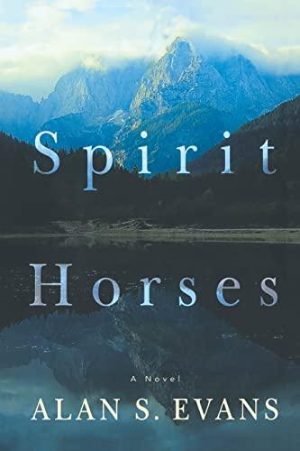 9781608091140: Spirit Horses