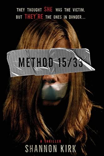 9781608091867: Method 15/33