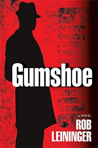 9781608092253: Gumshoe (The Mortimer Angel Series)