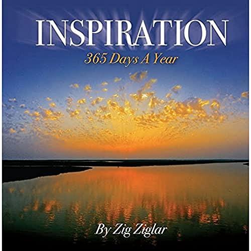 9781608100002: Inspiration: 365 Days a Year
